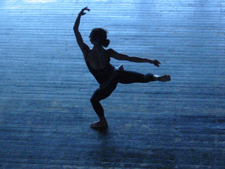 Ballet cubain